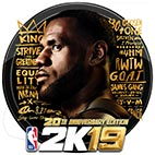NBA 2K19 Icon