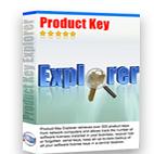 دانلود نرم افزار Nsasoft Product Key Explorer