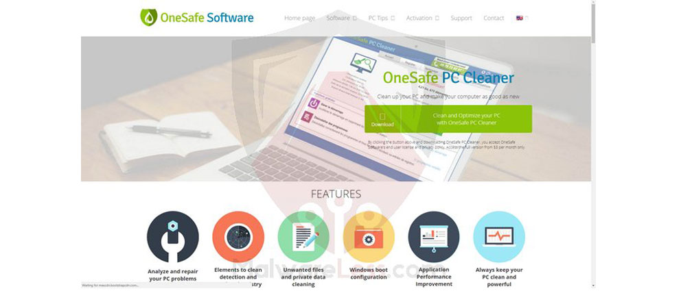 OneSafe.PC.Cleaner.center