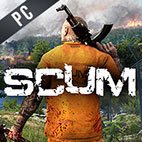 SCUM Early Access Logo