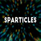Sparticles Icon