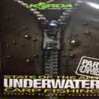 دانلود فیلم آموزشی State of the Art Underwater Carp Fishing