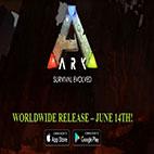 ARK:Survival-Evolved logo
