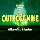 The Outpost Nine Icon