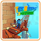Tiny.Hands.Adventure.icon.www.download.ir