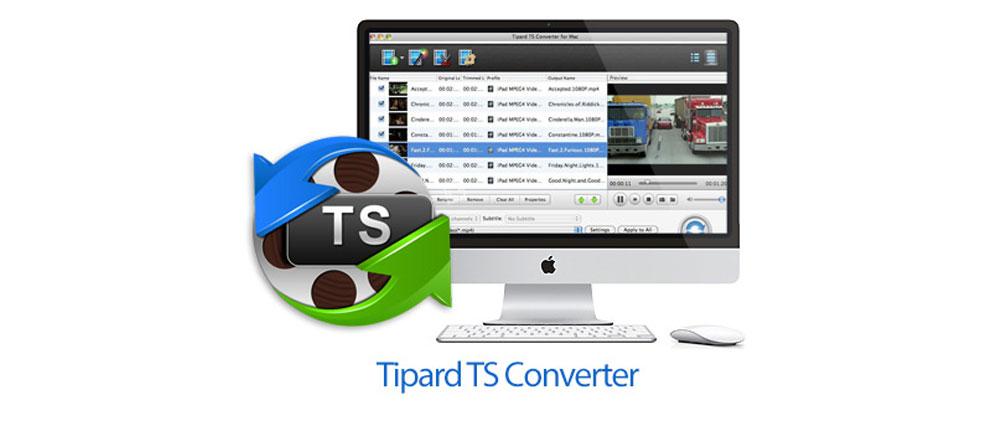 Tipard.TS.Converter.center