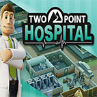 Two Point Hospital Icon