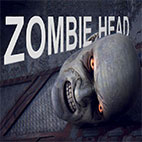 Zombie.Head.icon.www.download.ir