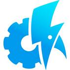 iBoostUp-Premium-5.99--MAC-www.Download.ir-logo