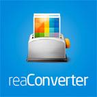 reaConverter.logo