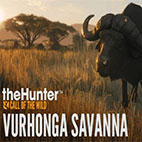 theHunter Call of the Wild Vurhonga Savanna Icon