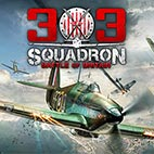 303 Squadron Battle of Britain Icon