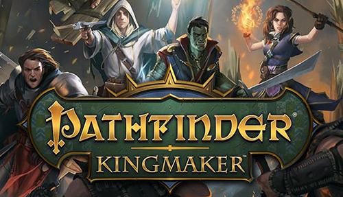 دانلود بازی Pathfinder: Kingmaker – Beneath The Stolen Lands