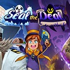 A Hat in Time Seal the Deal Icon