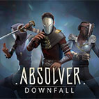 Absolver Downfall Icon