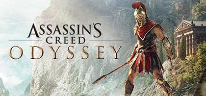 Assassins Creed Odyssey - Screen