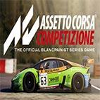 Assetto Corsa Competizione Icon