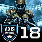 Axis Football 2018 Icon