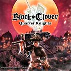 BLACK CLOVER QUARTET KNIGHTS Icon