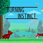 Burning Instinct Icon