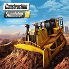 Construction Simulator 2 Icon