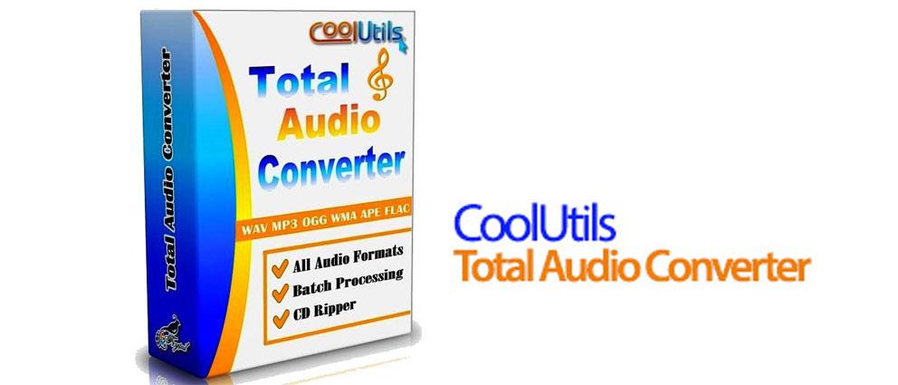 CoolUtils.Total.Audio.Converter.center