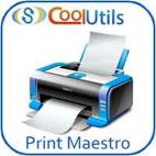 Coolutils.Print.Maestro.logo