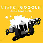 Cranks and Goggles Icon