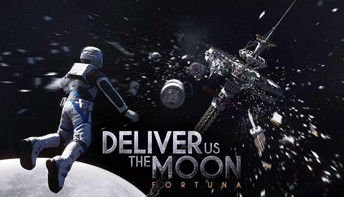 دانلود بازی کامپیوتر Deliver Us The Moon v1.4 نسخه CODEX