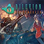 Diluvion Resubmerged Icon
