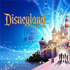 Disneyland Adventures Icon