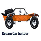 Dream Car Builder Icon