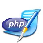 DzSoft PHP editor logo - www.download.ir