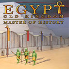 Egypt Old Kingdom Master of History Icon