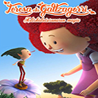 Elf on the Run 2016