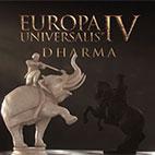 Europa Universalis IV Dharma Icon