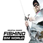 Fishing Sim World Icon