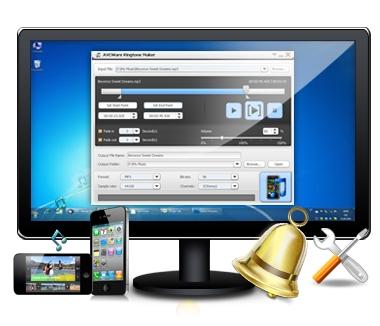 Free MP3 Ringtone center - Screenshot-www.download.ir