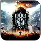 Frostpunk The Fall of Winterhome Icon