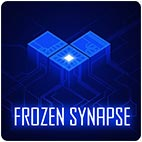 Frozen Synapse 2 Icon