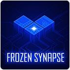 Frozen Synapse 2 Icon