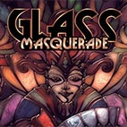 Glass Masquerade Icon