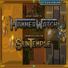 Hammerwatch Icon