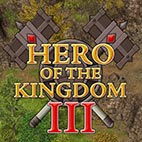 Hero of the Kingdom III Icon