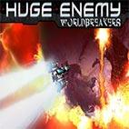 Huge Enemy Worldbreakers Icon