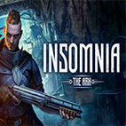 INSOMNIA The Ark Icon