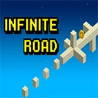 Infinite road Icon