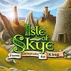 Isle of Skye Icon