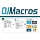 KnowWare QI Macros logo - www.download.ir