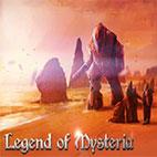 Legend of Mysteria RPG Icon